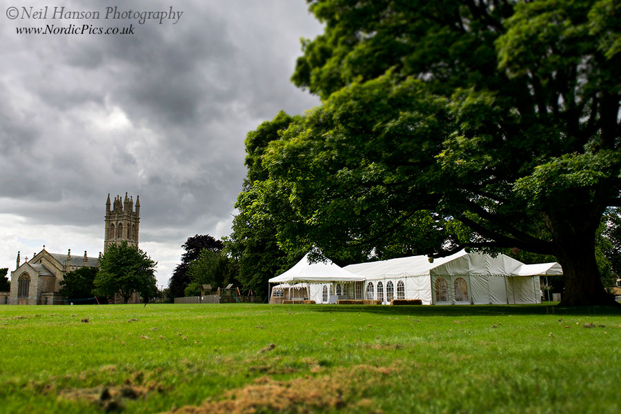 Cotswold Wedding Photography by Oxfordshire Photographer Neil Hanson