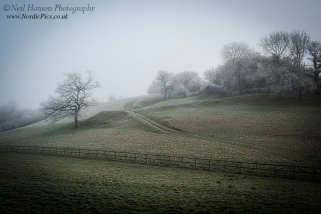 Oxfordshire Fine Art Landscape Photography by Neil Hanson