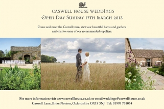 Neil hanson recommended Wedding Photography supplier to Caswell House Oxfordshire