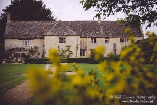 Ali & Steve's Caswell House Wedding photographer Neil Hanson