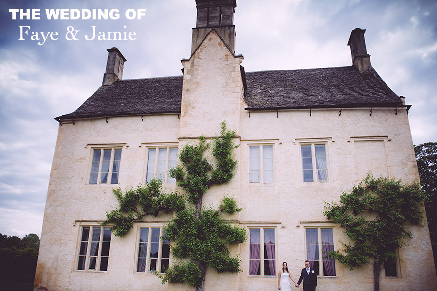 Faye and Jamies Wedding at Cogges Farm Museum Witney