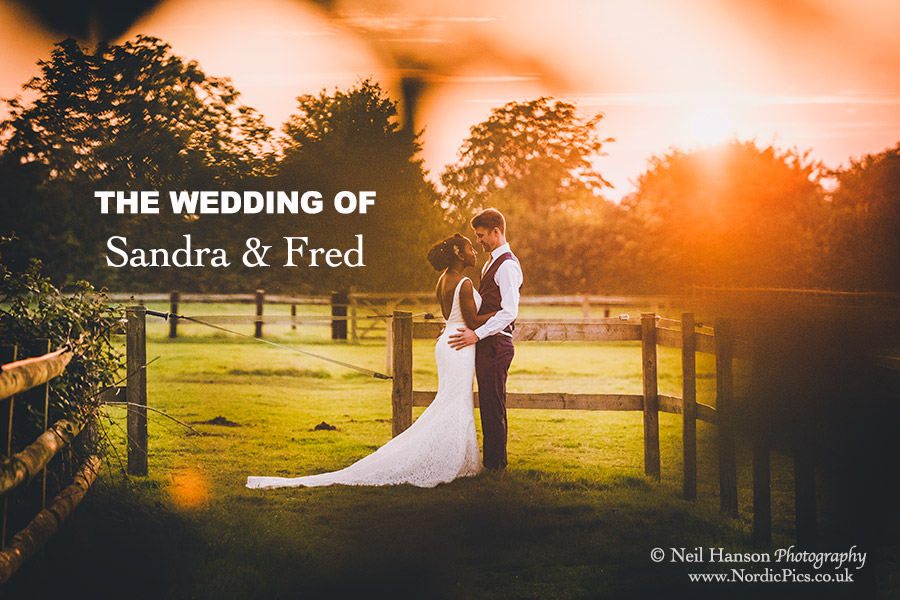 Sandra and Freds Worton Hall Wedding by Neil Hanson Photography