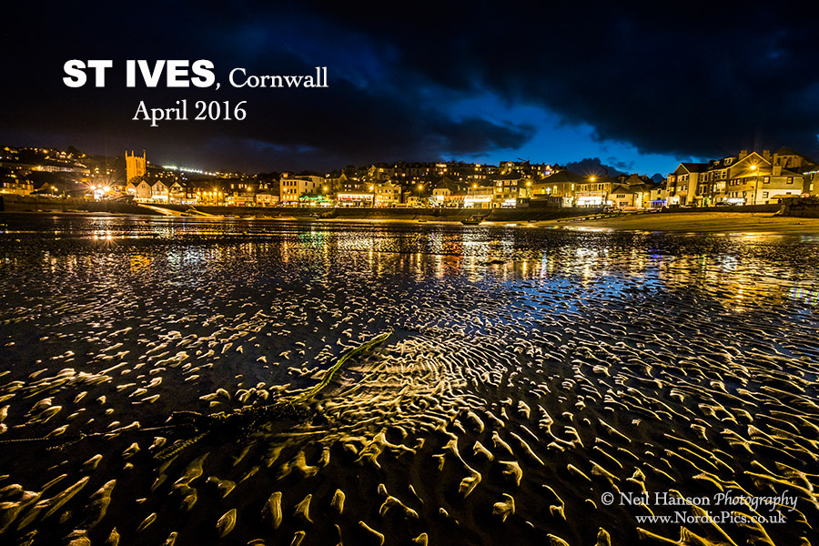 St Ives Cornwall Landscape Photography 01